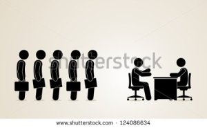 stock-vector-job-search-124086634 chomage