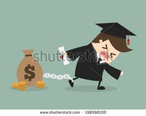 stock-vector-student-debt-198598100