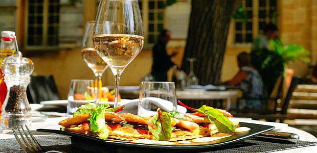 Restaurant Le Pacifique St Loup Prix