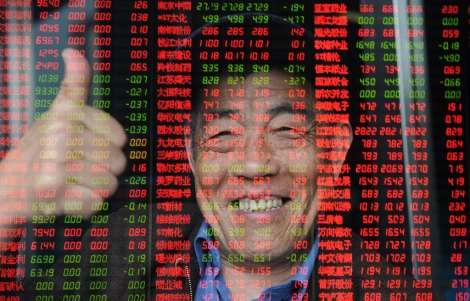 china_stock_market