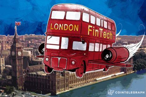 fintech london