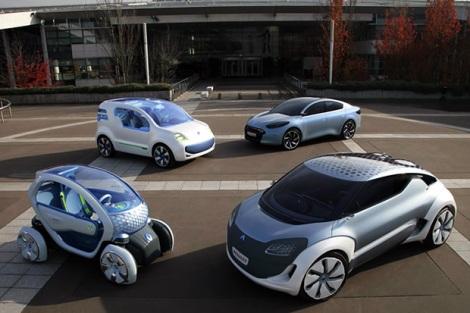 voiture-electrique-Renault