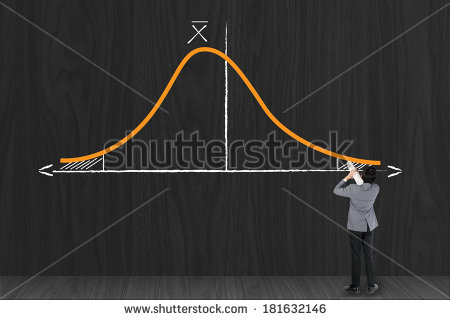 stock-photo-businessman-growing-statistic-curve-graph-of-gaussian-bell-function-standard-deviation-on-a-181632146