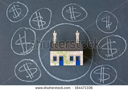 stock-photo-house-bubble-boom-presentation-on-chalkboard-concept-photo-of-real-estate-market-bubble-booming-164471336