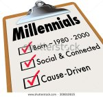 stock-photo-millennials-checklist-on-clipboard-for-survey-of-generation-with-age-born-between-and-309810635