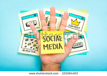 stock-photo-social-media-on-hand-with-blue-background-225264403