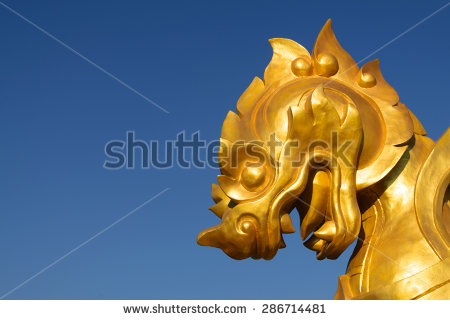 stock-photo-the-golden-lion-head-carving-the-once-of-religion-symbol-286714481 or chine