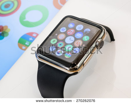 stock-photo-toronto-canada-april-a-new-apple-watch-stis-at-the-apple-store-in-toronto-270262076