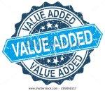 stock-vector-value-added-blue-round-grunge-stamp-on-white-299068217
