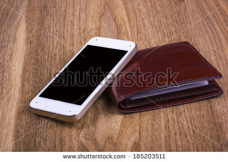 stock-photo-cellular-phone-and-black-leather-wallet-185203511