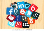 stock-photo-kiev-ukraine-july-famous-social-media-icons-such-as-facebook-twitter-blogger-327365450