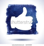 stock-vector-like-hand-social-media-grunge-background-watercolor-background-retro-background-vintage-122331922 facebook
