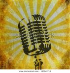 stock-photo-retro-a-microphone-symbolizing-protest-and-aggression-raise-your-voice-187642718