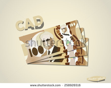 stock-vector-canadian-dollars-money-paper-vector-design-258926516