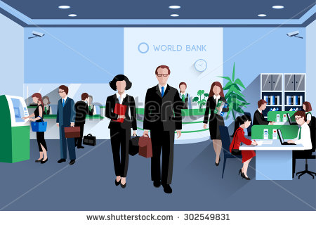 stock-vector-customers-and-staff-people-in-bank-interior-flat-vector-illustration-302549831
