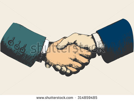 stock-vector-sketch-illustration-of-shaking-hands-314859485