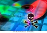 stock-photo-internet-piracy-illegal-trademark-abuse-criminality-dvd-copy-345639242