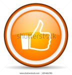stock-photo-thumb-up-orange-glossy-circle-icon-on-white-background-120484765