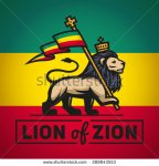 stock-vector-judah-lion-with-a-rastafari-flag-king-of-zion-logo-illustration-reggae-music-vector-design-289843553