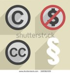 stock-vector-minimalistic-illustration-of-a-set-of-different-copyright-icons-eps-vector-182062229