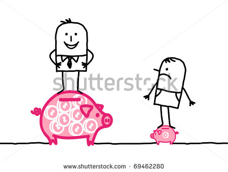 stock-vector-rich-man-poor-man-69462280