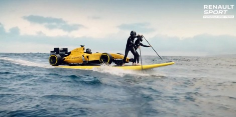 Renault-F1-2016-video