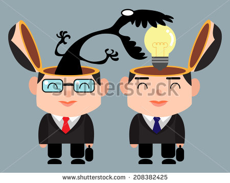 stock-vector-businessman-vs-businessman-plagiarism-208382425