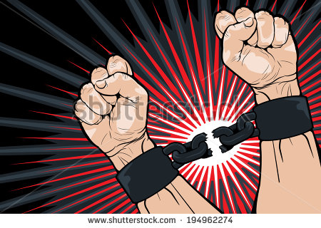 stock-vector-conceptual-image-of-breaking-the-bonds-in-a-bid-for-for-freedom-and-liberty-with-a-strong-man-194962274.jpg