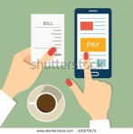 stock-vector-mobile-payment-concept-flat-vector-illustration-310579172