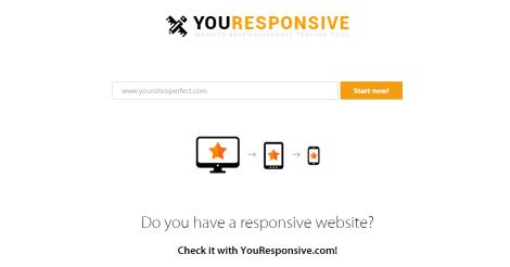 youresponsive