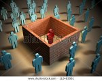 stock-photo-some-brick-walls-isolate-a-different-individual-from-other-people-digital-illustration-112493561