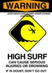 Warning-High-Surf