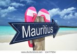 stock-photo-mauritius-sign-at-the-tropical-beach-134777954