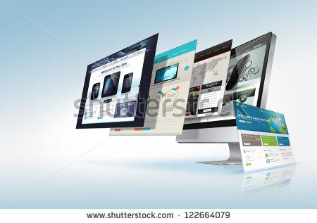 stock-photo-web-design-concept-122664079