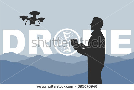 stock-vector-man-controls-the-drone-black-silhouette-of-the-guy-who-is-holding-a-remote-control-drone-aircraft-395676946