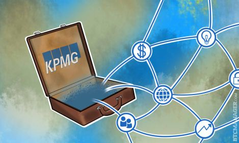 kpmg-aims-to-facilitate-the-implementation-of-the-blockchain-into-technology-financial-services-companies