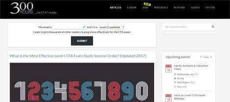 300 Hours Your Guide to the CFA Exams - Articles - Google Chrome