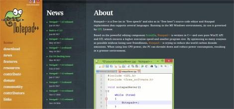 Notepad++ Home - Google Chrome.jpg